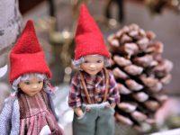 Julemarked på Røsnæs