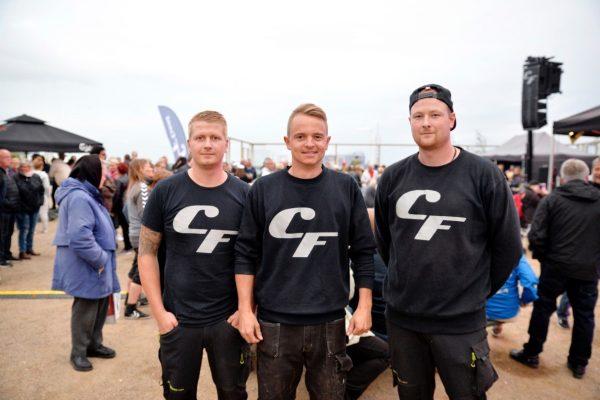 CF Event klar med Sankt Hans igen