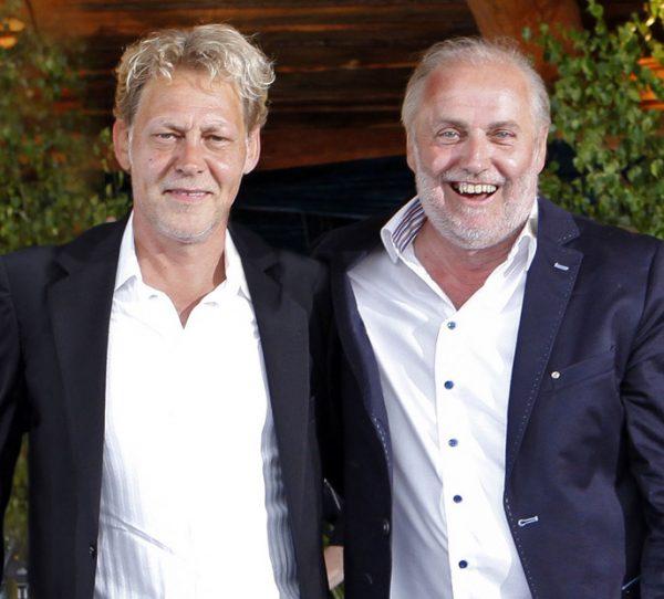 Oplev Helge Engelbrecht og Tommy Rasmussen