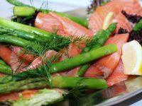 Lokale spisesteder og producenter mødes på mini-messe