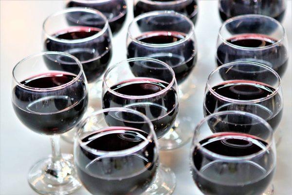 Crowd funding af vin