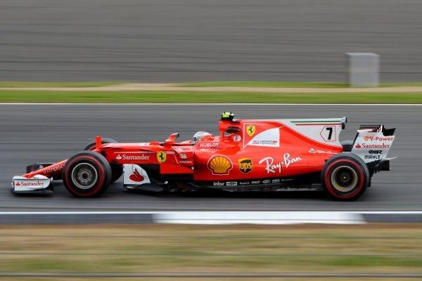 Formel 1 og Cars i Havneparken
