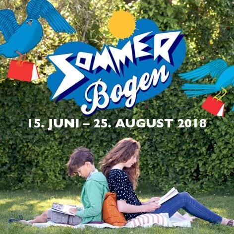 Sommerens store læsekonkurrence