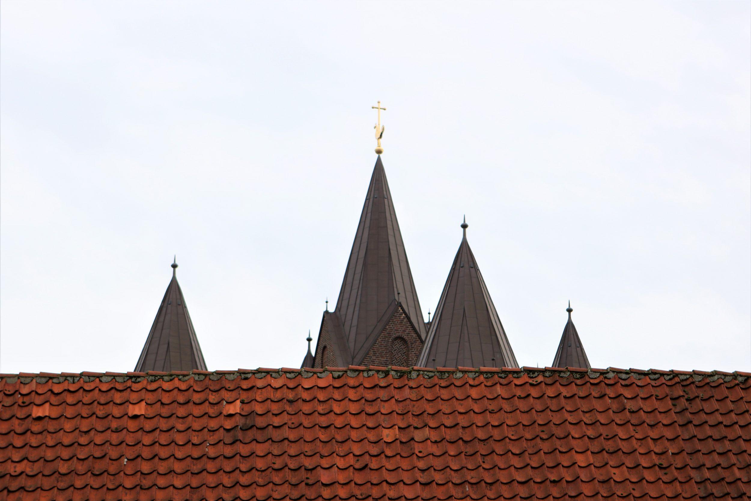 Kalundborgegnens Erhvervsråd er med i netværket af danske handelsbyer