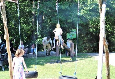 Birkegårdens Haver – stedet for store og små