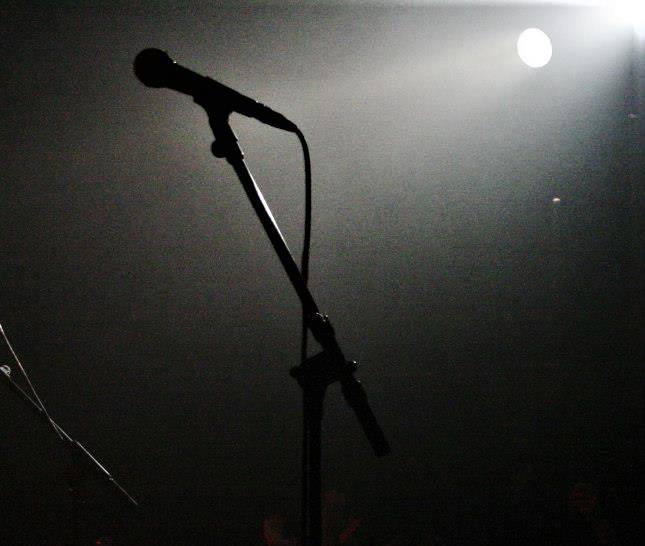 """Ren """"syng med"""" aften"""