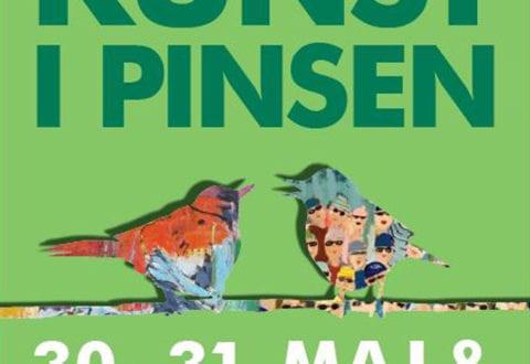 Kunstdage i Pinsen 2020