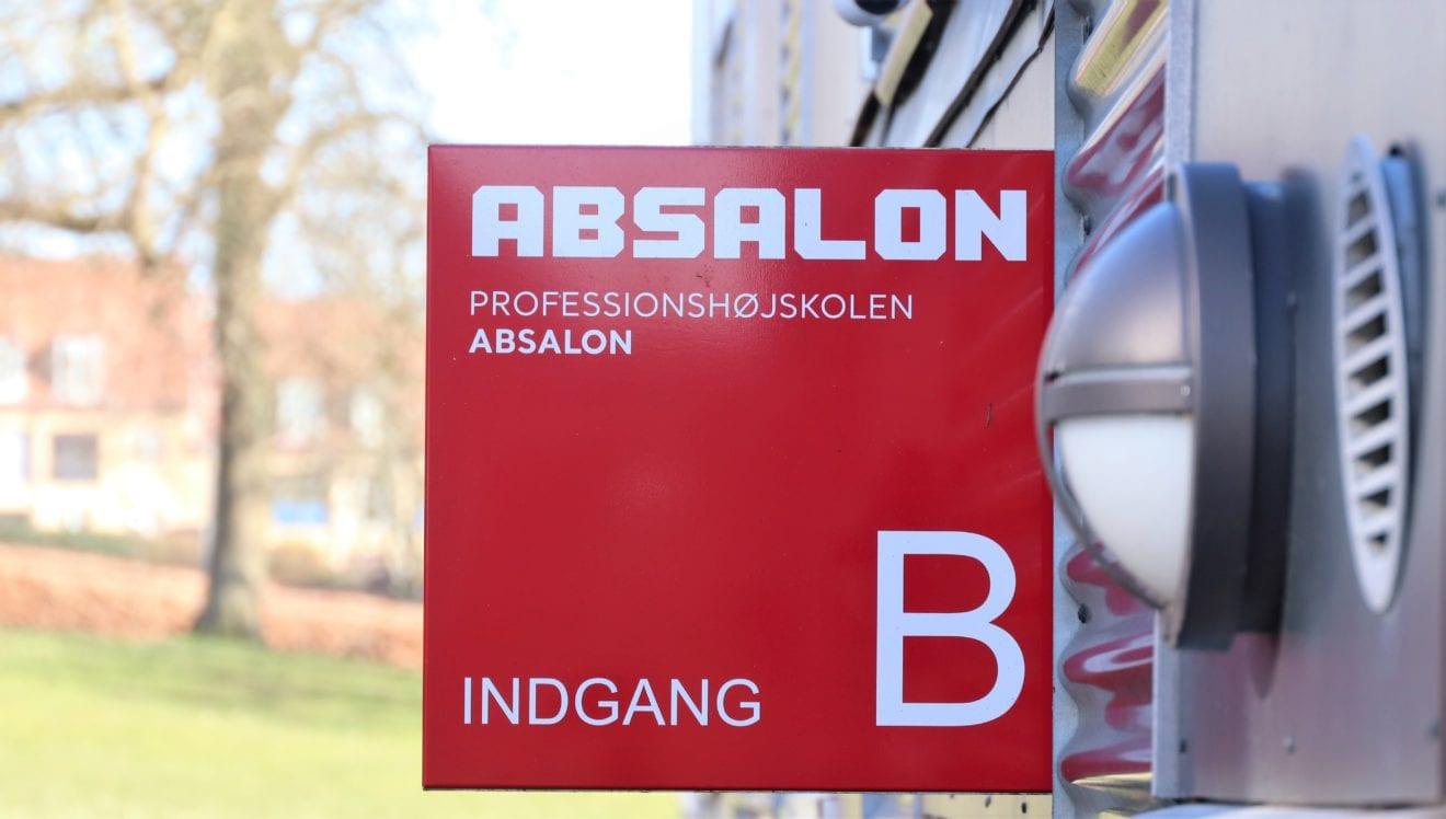 Bliv bioanalytiker hos Absalon i Kalundborg