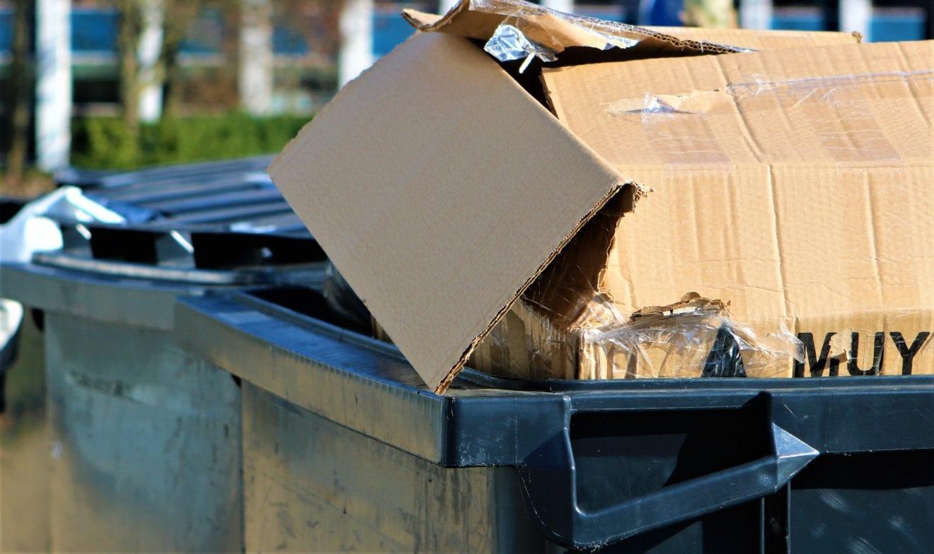 Henvend dig direkte til kommunen om dit affald