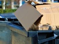 Genbrugspladser åbner fra 31. marts