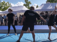 Sundheds- og idrætsfestivalen BEVÆG
