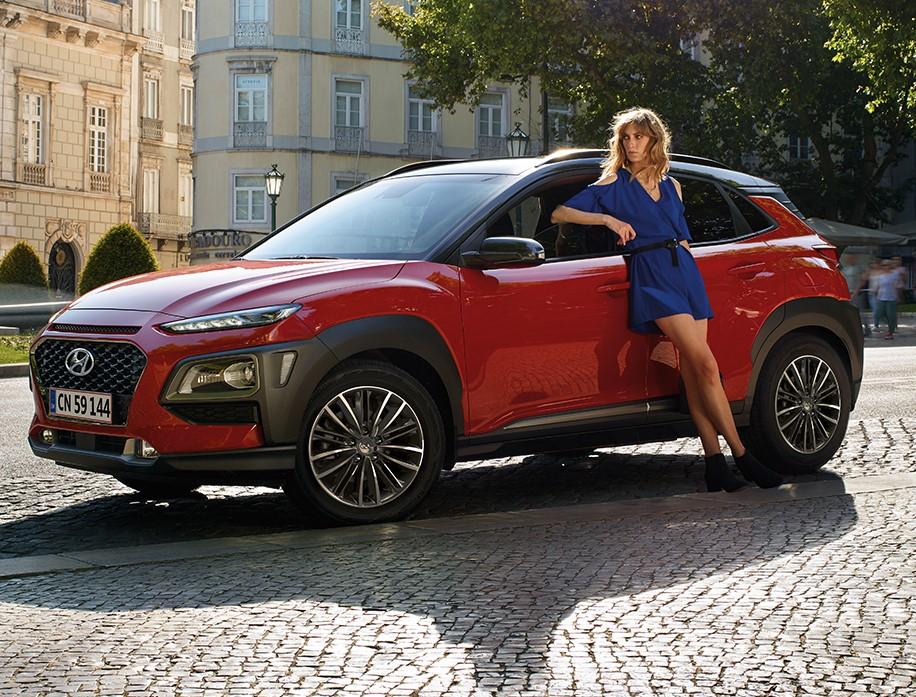 Hyundai Kalundborg sænker prisen