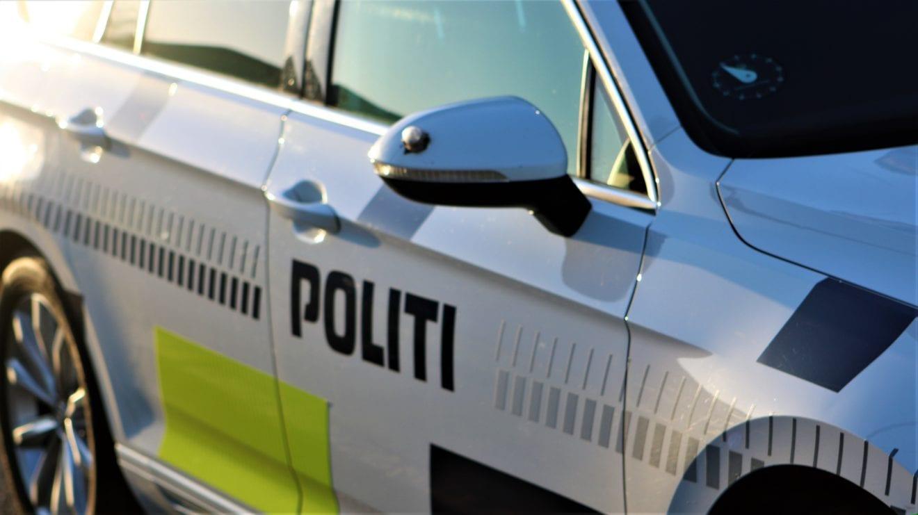 Såret mand afgået ved døden efter skud i Kalundborg