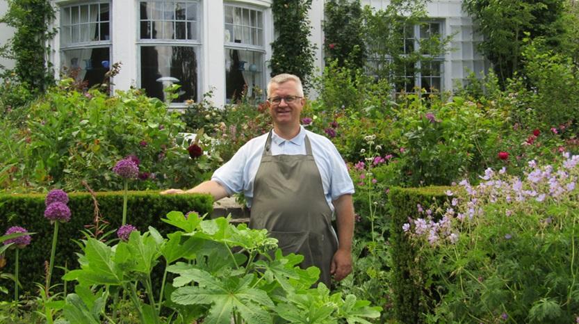Claus Dalby om Cottagehaver