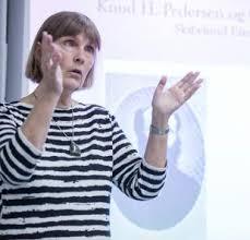 Genforeningsforedrag med forfatter Linda Lassen