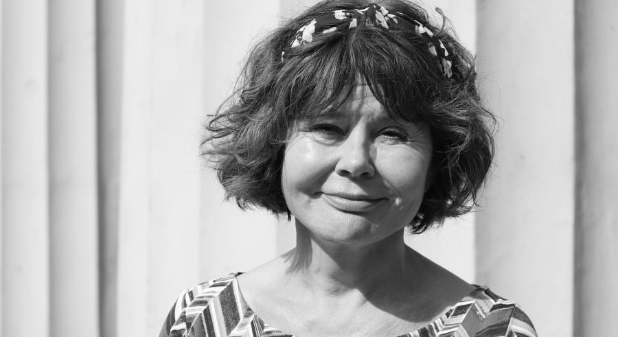 Årets bøger med Liselotte Wiemer
