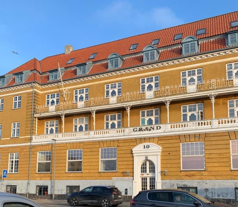Ny nærklinik i Kalundborg skal fremtidssikre lægedækningen