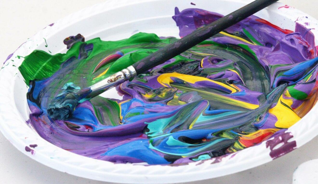 Dittes Kunstklub for børn