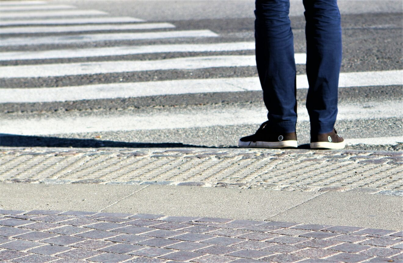 Trafiksikkerheden øges i dele af Kalundborg Kommune