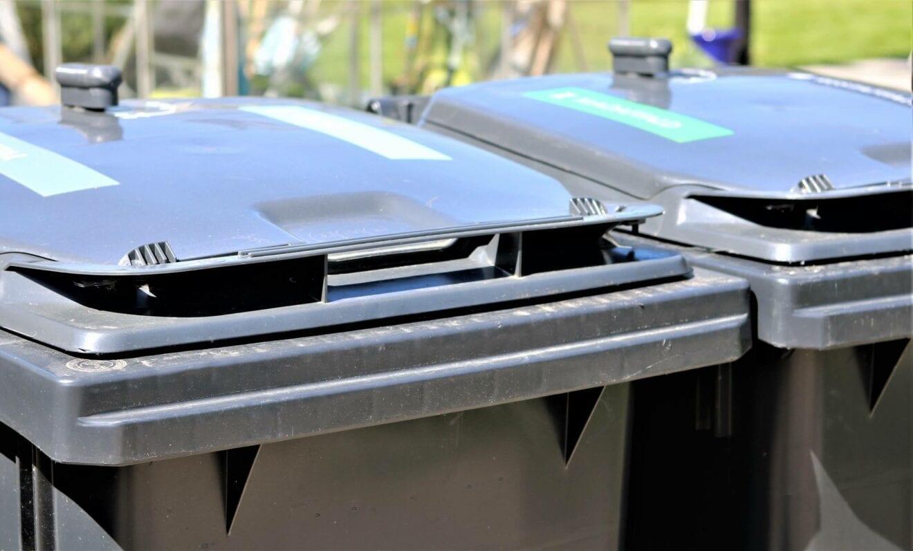 Hent dine bioposer på genbrugspladserne