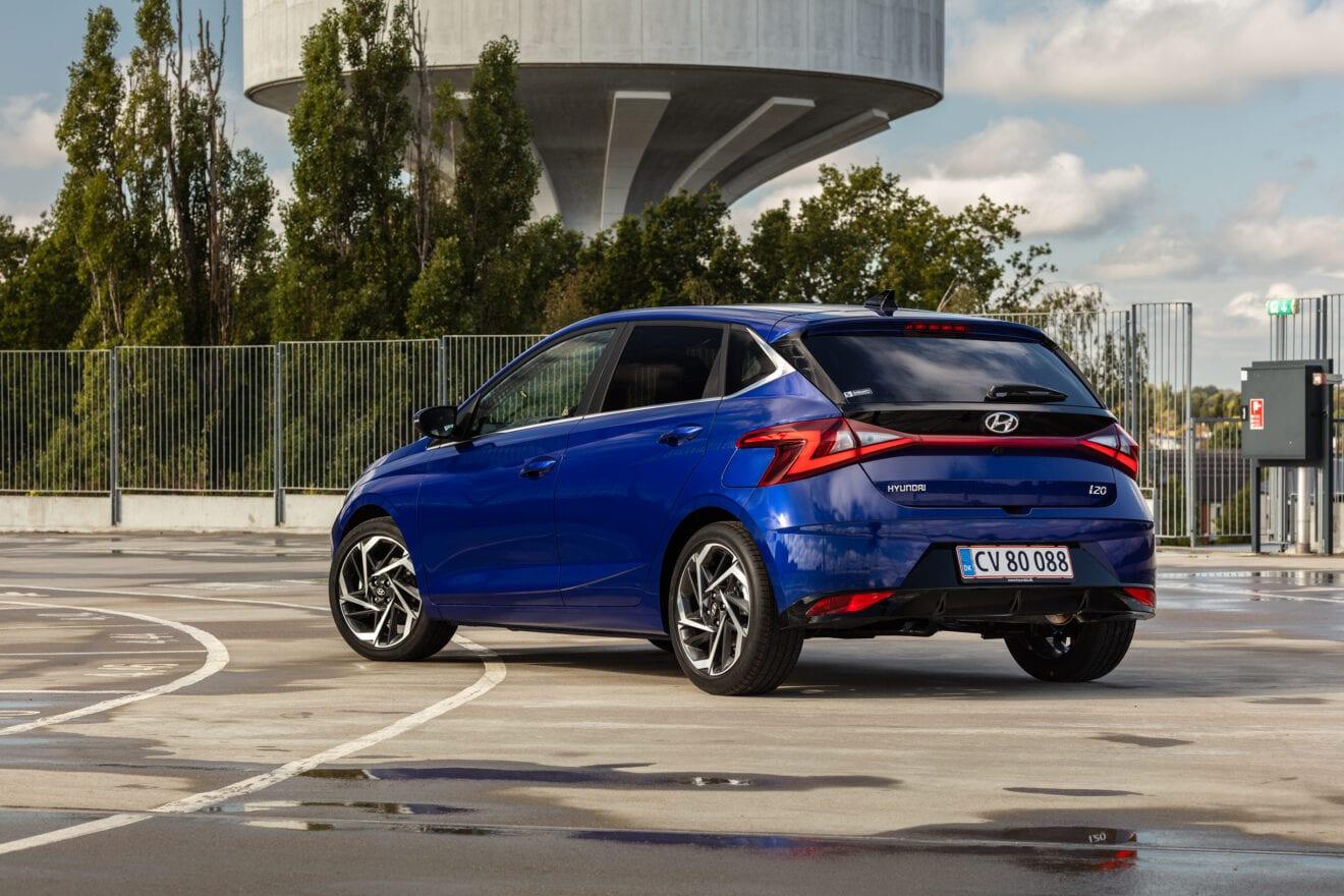 Hyundai Kalundborg gentænker bilsalg under nedlukning