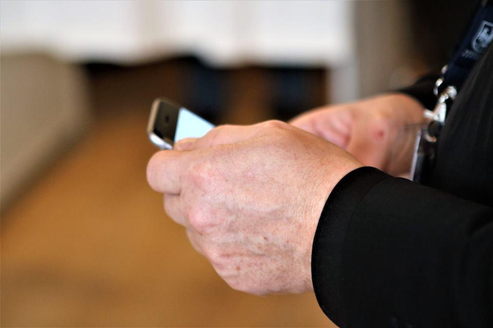Digitalt Kursus - NemID Nøgleapp